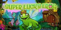 Super Lucky Frog NetEnt Slot