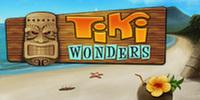 Tiki Wonders NetEnt Slot