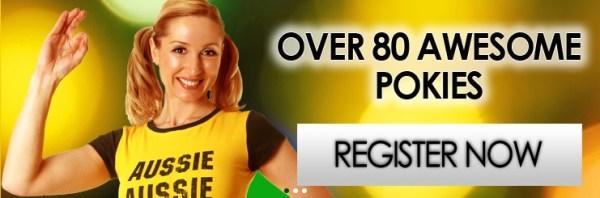 All Australian Casino 26 Free Spins