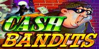 Free Cash Bandits Slot RTG