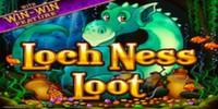 Loch Ness Loot Slot RTG