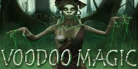 Free Voodoo Magic Slot RTG