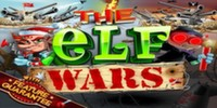 Elf Wars Slot - RTG