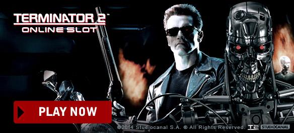 Betsafe Terminator 2 Tournament