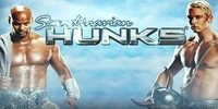 Free Scandinavian Hunks Slot Play'n Go