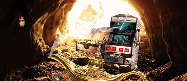 The Wish Master Online Slot - NetEnt - Rizk Online Casino Sverige