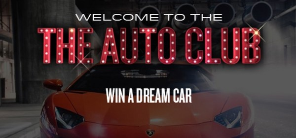 Buck and Butler Casino Win a Dream Car