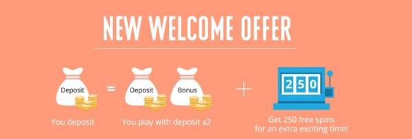 LeoJackpot Casino Big Bonus