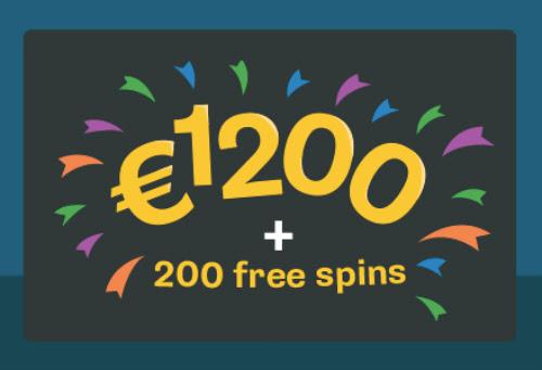 Casumo Casino 200 Percent Bonus