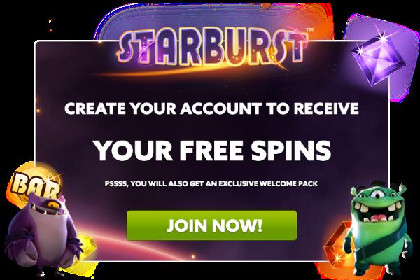 Betat 25 Free Spins No Deposit