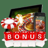 Online Casino Bonus 400%
