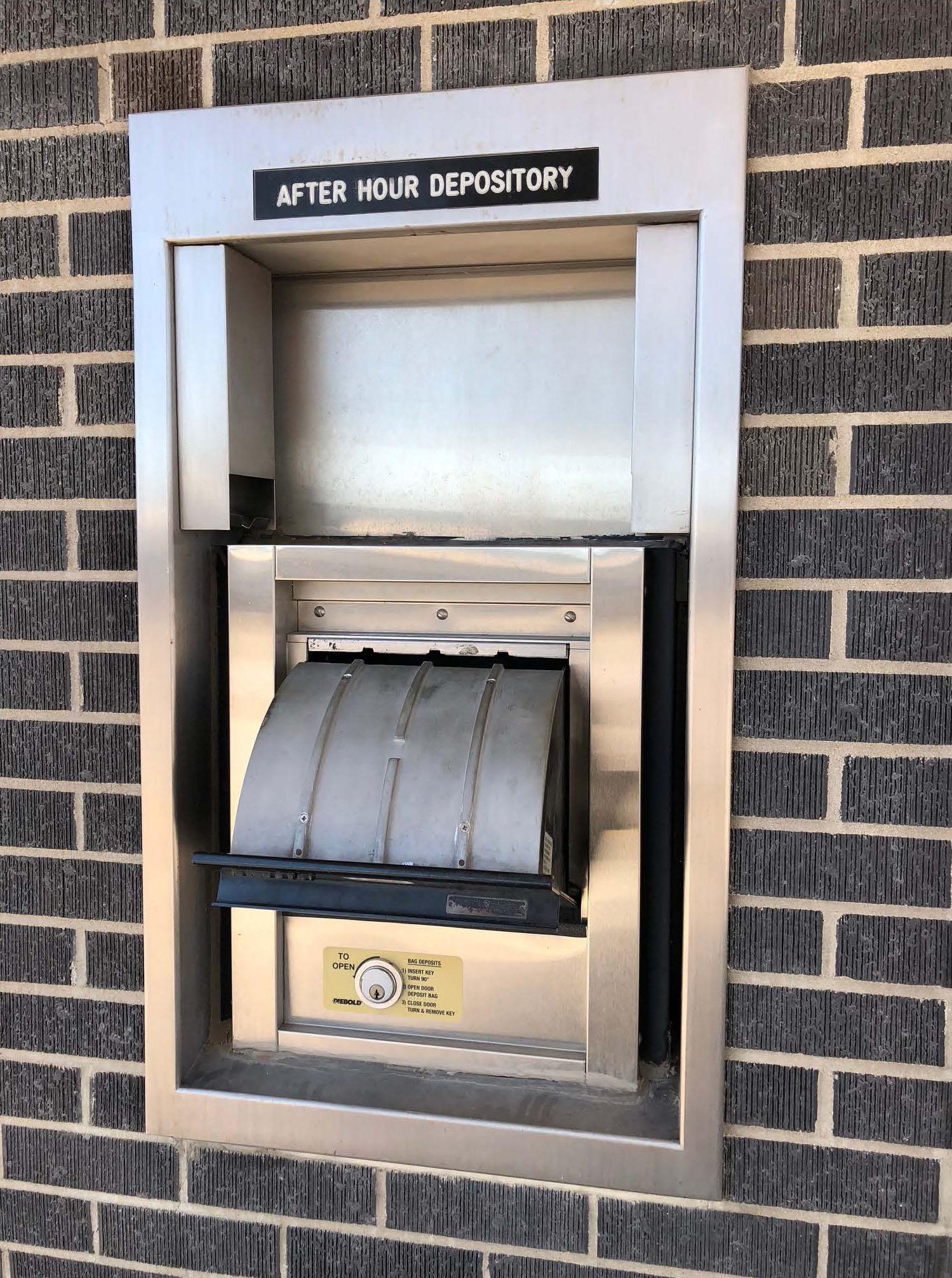 Security Bank Cash Back Credit Card