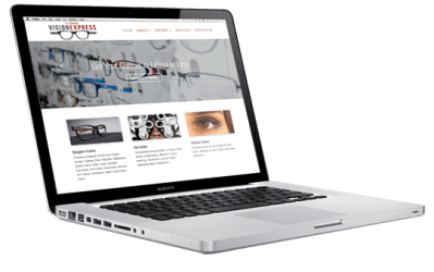 Joplin Medical Website Design
