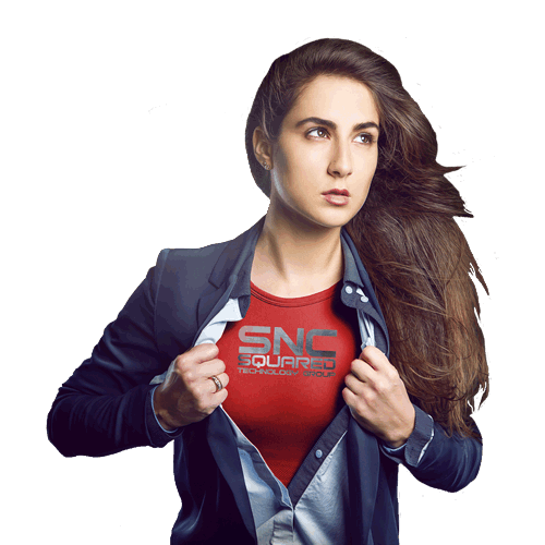 Geek Hero | SNC Squared Frequently Asked Questions