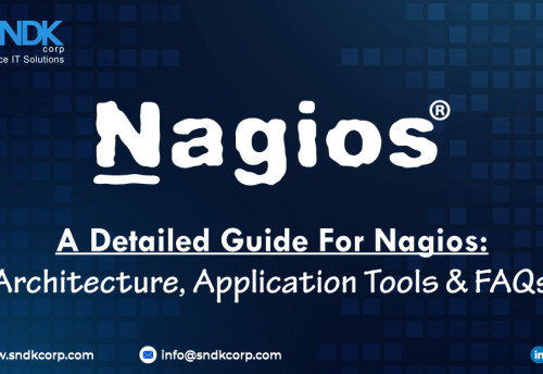 A Detailed Guide For Nagios: Architecture, Application Tools & FAQs