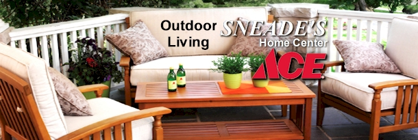 Outdoor Living 2014 - Sneade's Ace Home Centers on Ace Outdoor Living id=39720
