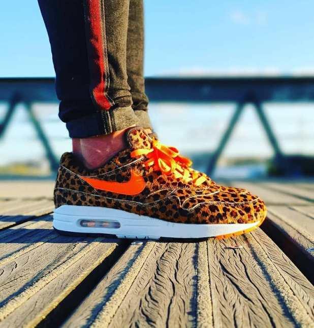 Best Sneaker Foto's #2 - @ferdie_am1