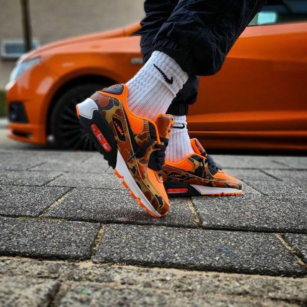 Best Sneaker Foto's #2 - @pattajunky