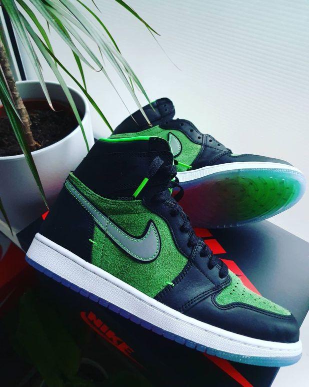 Best Sneaker Foto's #2 - @regima18