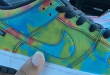 Civilist x Nike SB Dunk Low QS - Thermal Heat Map (CZ5123-001)