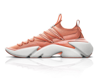 Concept Sneakers and Colorways