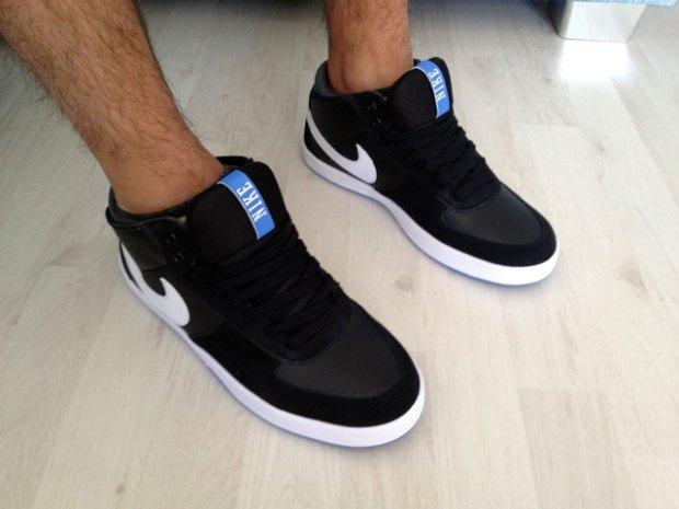 Nike Mavrk Mid 3 cipőteszt: a zérópont :)