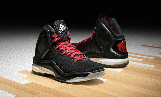 Adidas D-Rose 5