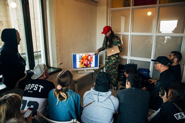 Dimitry bemutatja az orosz szubkulturákat