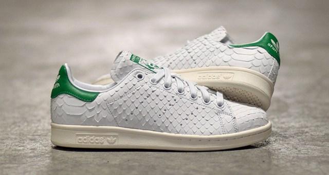 adidas Stan Smith Python - Több kép az idei kedvencekről a galériában
