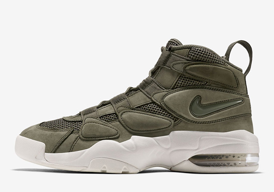 Nike Air Max 2 Uptempo 2 Urban Haze