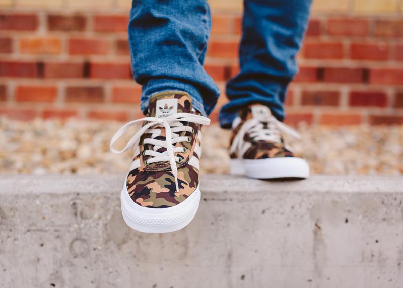 Camo adidas Adi Ease