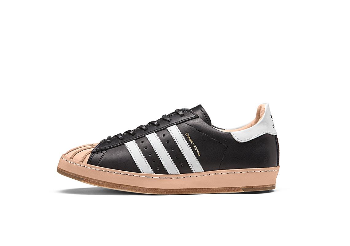 Hender Scheme x Adidas
