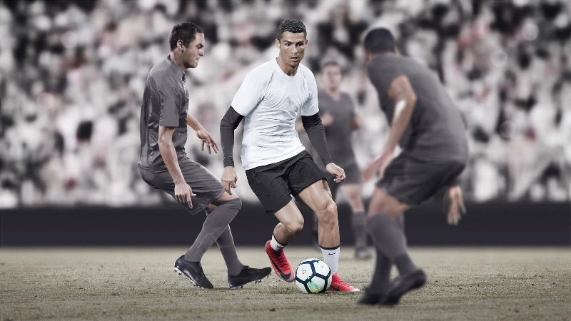 CR7 Nike Chapter 7 in game