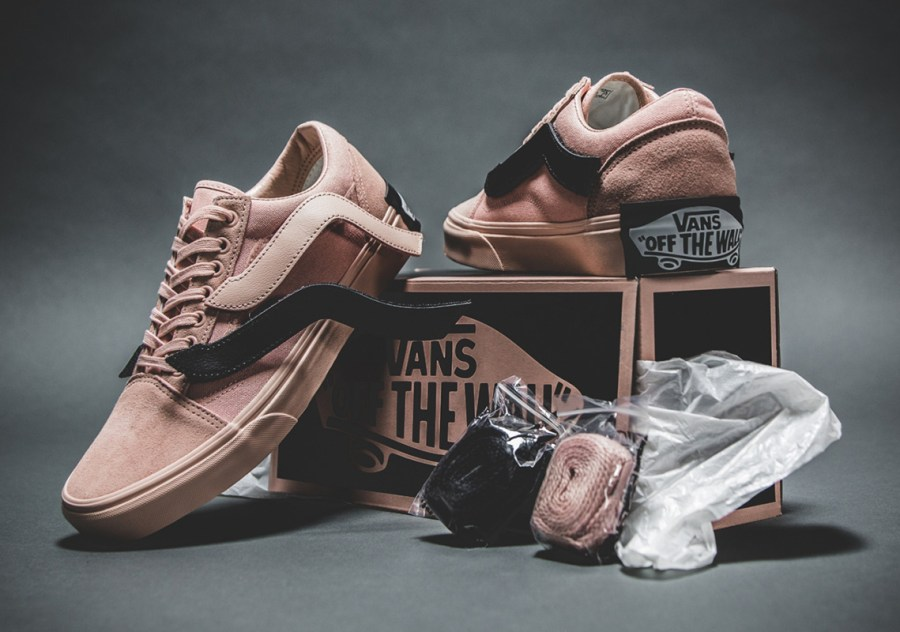 "Vans ""year of the pig"""