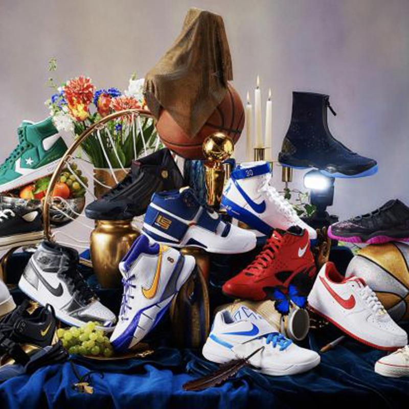 Kosaras cipők