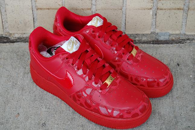 Sneakerette Nike Air Force 1