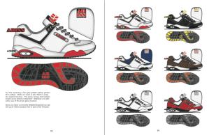 ¿Quieres aprender cómo se fabrican los zapatos deportivos modernos?