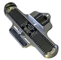 Brannock_device_foot_measureing_tool_Shoe_Making_tools