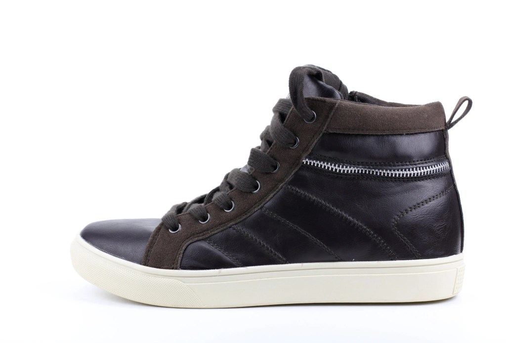 Leather Duty Men's shoe 8.5% What is the Duty on a leather shoe