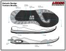 Diagram of internal parts