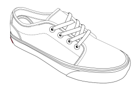 How Vans shoes are Made