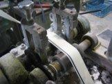 Foxing tape Vulcanized shoe Production