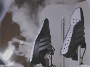 Adidas Ultra Boost Shoes How shoe are made