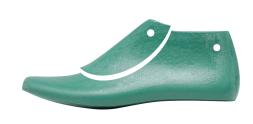Scoop Shoe Last