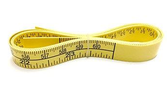 shoe last measuring tape