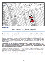 Chapter 4 : Shoe Specification documents Parts of a shoe spec How to detail a spec sheet