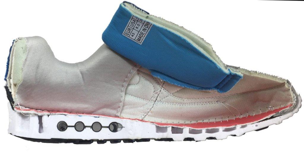 Fake Nike Outsole