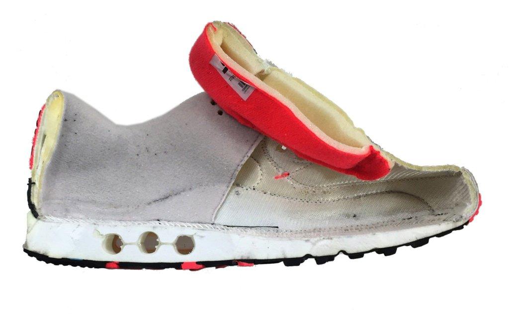 Inside Nike Air
