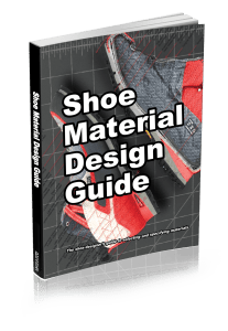 Shoe Material Design Guide Shoe design Book