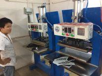 Heat pressing Machine